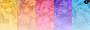 【神姫プロジェクトA】正統派ターン制バトル!美少女特化型RPG!!