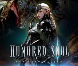 「ハンドレッドソウル」の面白い要素とゲーム内容を評価、レビュー!