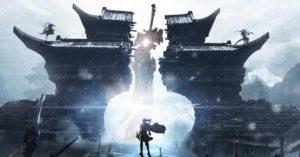 3Dアクションで爽快感バツグンのMMORPG『ソードの誓いを』剣聖の旅が、今始まる……