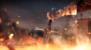 ドラゴンの育て方が戦況を大きく変える! リアルタイムの本格ストラテジー『キング・オブ・アバロン』