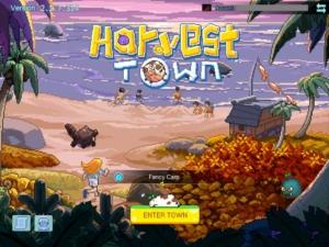 HarvestTown、レビュー
