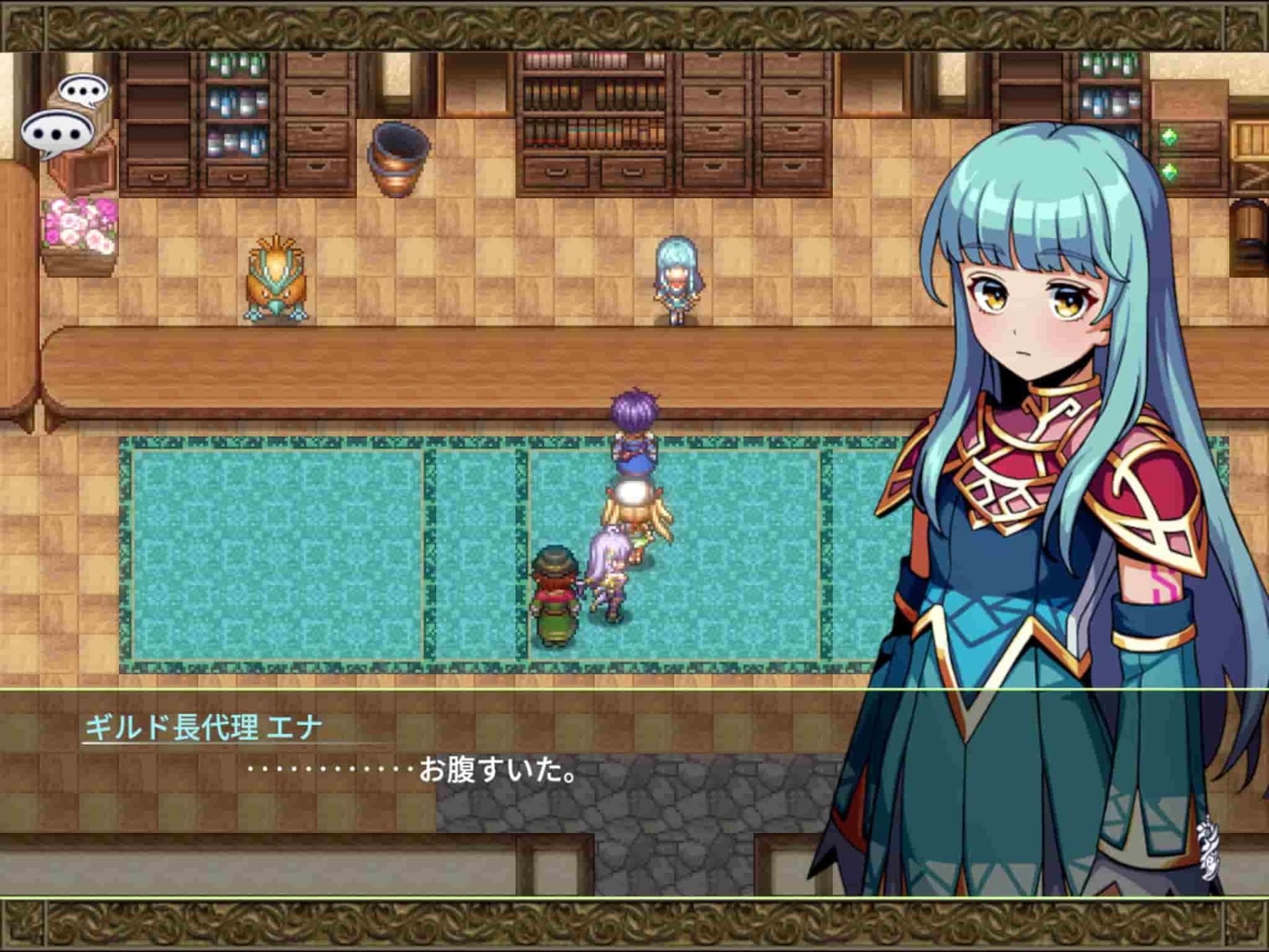 エルピシアの魔剣少女を実際に遊んだレビュー